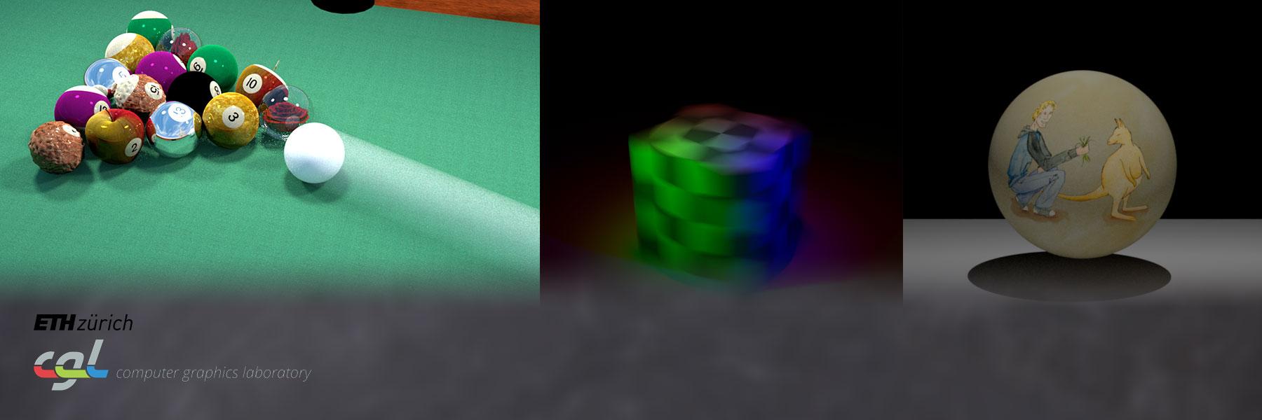 ETH CG - Detail